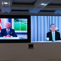 陳建仁獲邀出席全球武漢肺炎高峰會 拜登宣加贈5億劑輝瑞抗疫