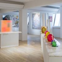台北Bluerider ART當代藝術打造「精神空間」 開放預約導覽免費參觀