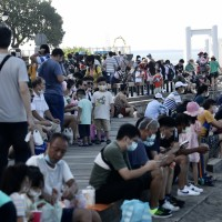 Weekend to see Taiwan's first autumn weather