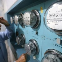 Taiwan leaves electricity rates unchanged for record 7th time