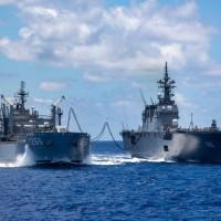 美國眾院建議邀台參與軍演 展現對台灣支持與友好 國防部:將積極爭取