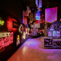 Major exhibition at Taipei Music Center to run for five years