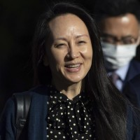 Huawei executive resolves criminal charges in deal with US