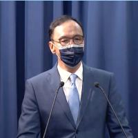 (更新)當選國民黨主席 朱立倫:將重建兩岸交流平台跟溝通管道