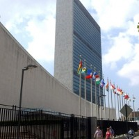 5 allies of Taiwan speak up for it at UN General Assembly