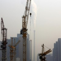 Another huge Chinese developer requests government help as property crisis escalates