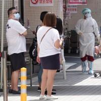台北市多家醫院開設AZ疫苗「第2劑特別門診」•9/28起可掛號預約 長者莫德納第2劑也可線上預約