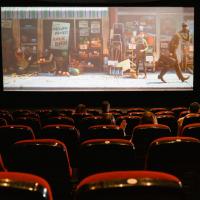 電影院開放囉!台灣表演場所座位全面開放 戶外維持社交距離人數不限