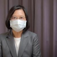 全球供應鏈重組 蔡英文:強化台灣整體數位國力