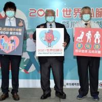 台灣9成「心臟衰竭」患者無自覺 5年內死亡率近5成比癌症易致命