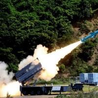 Taiwanese legislators visit domestic missile maker