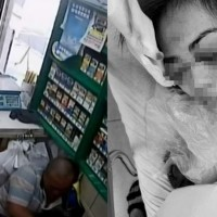 Man gouges Taiwan convenience store clerk's eyes after she asks him to wear mask properly
