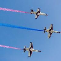 台灣110年國慶晚會 定10月9日在空軍新竹基地舉辦