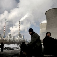 China orders its energy companies to shore up reserves with winter coming