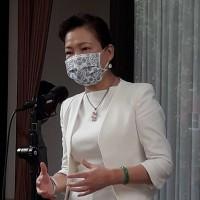 美國要求台積電交機密資料 台灣經濟部長王美花:非針對性