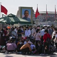 〈時評〉在台灣 中國不得人心