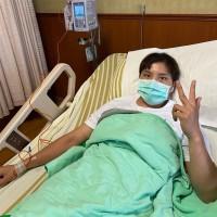 東奧拳擊國手陳念琴2年前罹癌 邊備戰邊化療終抗癌成功!