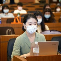 Taiwan Ministry of Education considers loosening COVID restrictions for universities