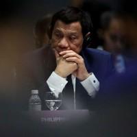 菲總統杜特蒂宣布退出政壇!無連任資格 亦不角逐副總統職