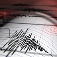 地牛翻身有感!台灣東部海域發生芮氏4.8地震