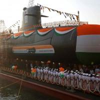 India announces nuclear, conventional submarine fleet