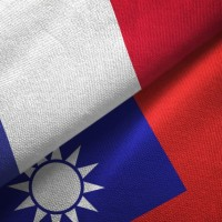 French senators to stop by Taiwan's Legislative Yuan on Friday
