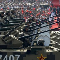 Defense minister says China could launch 'full-scale invasion' of Taiwan by 2025