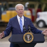Taiwan thanks US President Biden for repeated shows of support