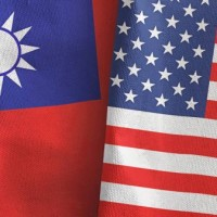 4 US congressmen call on Biden to normalize diplomatic ties with Taiwan