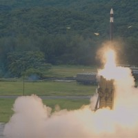 Taiwan considers stationing Sky Bow III missiles on small island near China