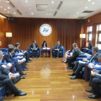 Japan Chamber of Commerce supports Taiwan's CPTPP bid
