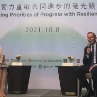 Tony Abbott urges Australia to 'do everything it can' to support Taiwan