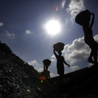 煤價高漲危機蔓延 印度後疫情復甦受衝擊