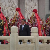 Chinese leader to comment on eve of Taiwan's Double Ten National Day