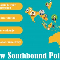 Panelists assess Taiwan's New Southbound Policy at Yushan Forum