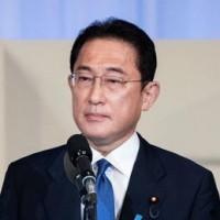 岸田文雄首度對話印度總理 攜手實現「自由開放」印太