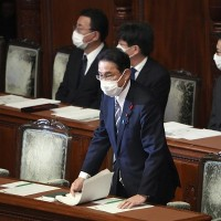New Japan prime minister calls Taiwan 'extremely important partner'