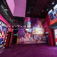Ambassador Theaters at Taipei's Breeze Center to close after 20 years