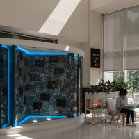 首屆「打開新竹」開放超過50個秘境 台灣半導體研究中心限時免費參觀