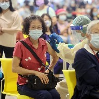 Taiwan aims to reach 70% 1st-dose vaccination rate by end of October