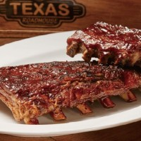 Texas Roadhouse Taiwan celebrates 7th anniversary with complimentary ribs event