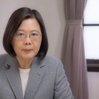 台灣歐盟投資好夥伴 蔡英文促雙邊投資協定會談