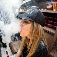 錯愕!美國FDA首次批准販售電子菸 認為能降低紙菸的使用量