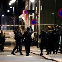 挪威驚傳無差別弓箭殺人!動機不排除恐攻 釀5人死亡、2人受傷