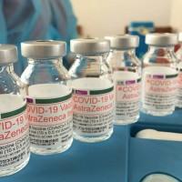 台日友好!茂木敏充:打算第6度提供台灣AZ疫苗 外交部:台日相互扶持、患難見真情