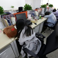 'Worker Lives Matter' takes off in China with viral open-access spreadsheet