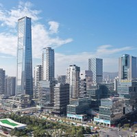 China's economic woes run deeper than Evergrande