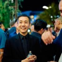Patrick Lee: Let's make Taiwan a metaverse