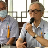 Taiwan's great novelist Lee Chiao spied on by KMT for 14 years