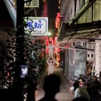 整個10月都是文協月!行旅台中文協百年超展開 重溫台灣浪漫沙龍年代
